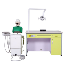 Dental Simulator Unit HB600