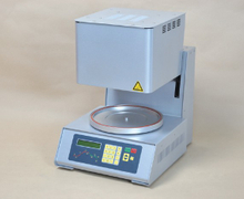dental lab Vacuum Porcelain Furnace